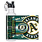Oakland Athletics Stainless Steel Water Bottle