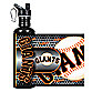 San Francisco Giants Stainless Steel Water Bottle