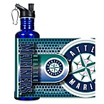 Seattle Mariners Stainless Steel Water Bottle