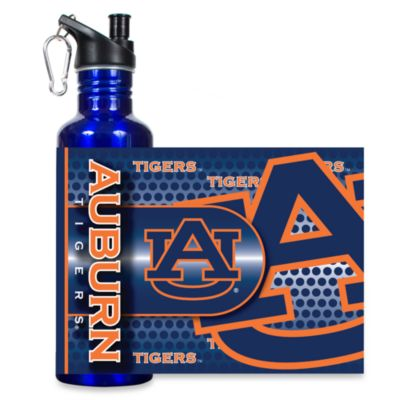 NCAA Water Bottle