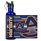 Auburn University Stainless Steel Water Bottle