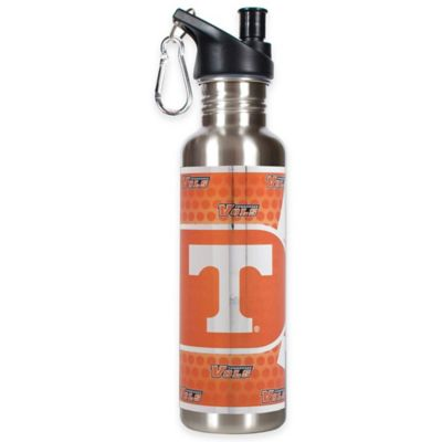 University of Tennessee Stainless Steel Water Bottle