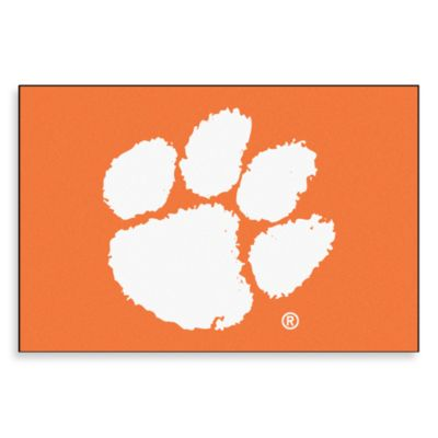 Clemson University Indoor Floor/Door Mat