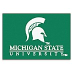 Michigan State University 20-Inch x 30-Inch Floormat