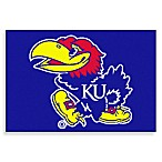 University of Kansas Indoor Floor/Door Mat
