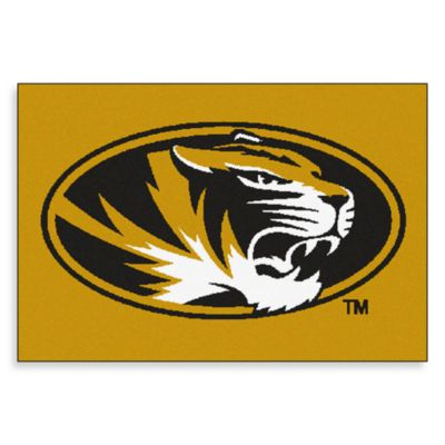 University of Missouri Indoor Floor/Door Mat