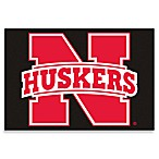 University of Nebraska Indoor Floor/Door Mat