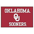 University of OklahoMaindoor Floor/Door Mat