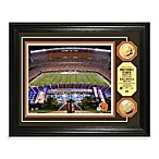 Cleveland Browns NFL® Stadium Gold Coin Photo Mint