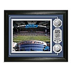 Detroit Lions NFL® Stadium Gold Coin Photo Mint