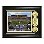 Pittsburgh Steelers NFL® Stadium Gold Coin Photo Mint