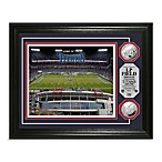 Tennessee Titans NFL® Stadium Gold Coin Photo Mint