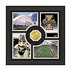 University of Idaho Fan Memories Minted Bronze Coin Photo Frame