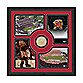 University of Maryland Fan Memories Minted Bronze Coin Photo Frame