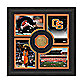 Oregon State Fan Memories Minted Bronze Coin Photo Frame