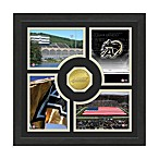 West Point Fan Memories Minted Bronze Coin Photo Frame