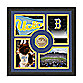 UCLA Fan Memories Minted Bronze Coin Photo Frame