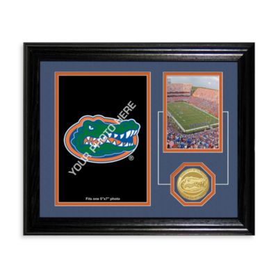 University of Florida Collegiate Fan Memories Coin Desktop Mint