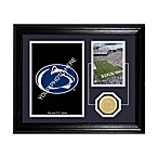Penn State Fan Memories Desktop Photo Mint Frame