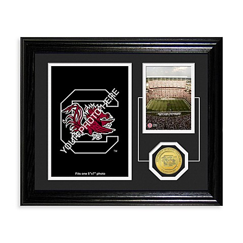 University of South Carolina Fan Memories Desktop Photo Mint Frame