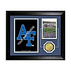 United States Air Force Fan Memories Desktop Photo Mint Frame
