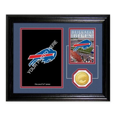 Buffalo Bills NFL® Fan Memories Coin Desktop