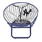 New York Yankees Children's Saucer Chair