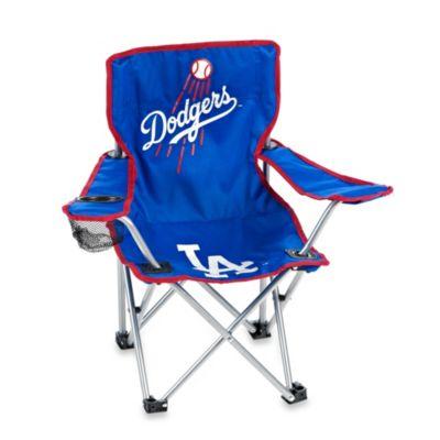 Los Angeles Dodgers Children's Camp Chair