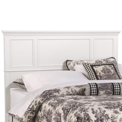 Home Styles Bedford Queen Headboards
