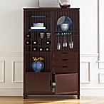 Real Simple® Richmond 6-Compartment Cabinet and Accessories