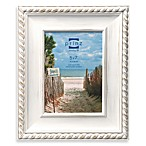 Prinz Eastport Whitewash Wood Frame