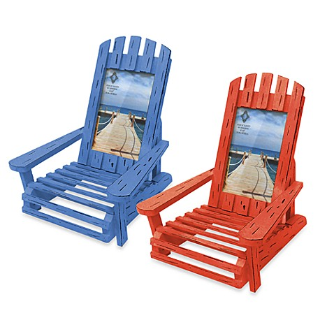 Buy Adirondack Chair 4 Inch X 6 Inch Frame From Bed Bath