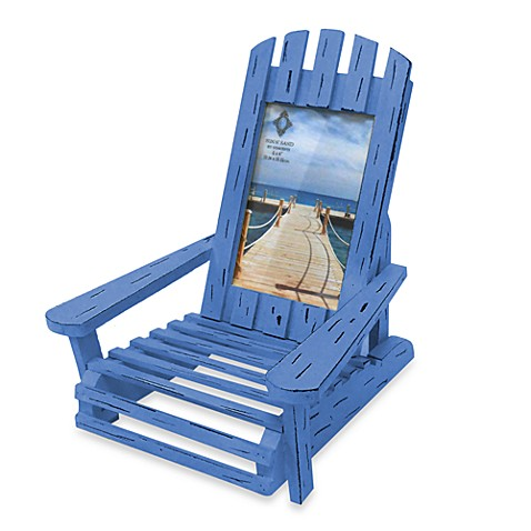Buy adirondack chair 4 inch x 6 inch frame from bed bath beyond - Adirondack bed frame ...