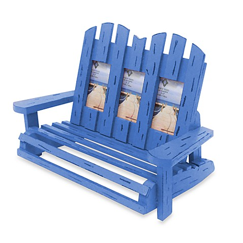 Buy adirondack chair 3 opening 2 inch x 3 inch frame in red from bed bath beyond - Adirondack bed frame ...