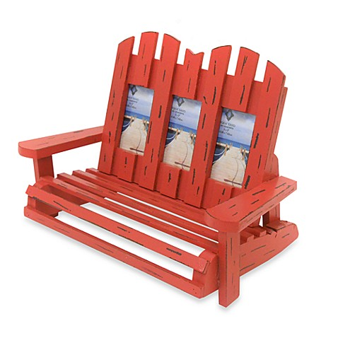 Buy Adirondack Chair 3 Opening 2 Inch X 3 Inch Frame In