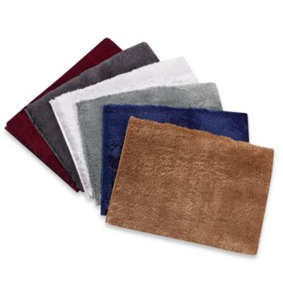 Kenneth Cole® 17-Inch x 24-Inch Bath Rug Collection