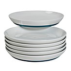 Tabletops Unlimited™ Neo Eco Blue 10-Inch Dinner Plates (Set of 6)