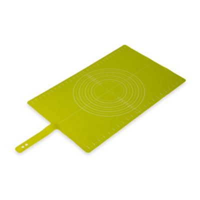 Joseph Joseph® Roll Up™ Silicone Pastry Mat in Green