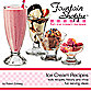 Fountain Shoppe™ Fun Ice Cream Recipes Book