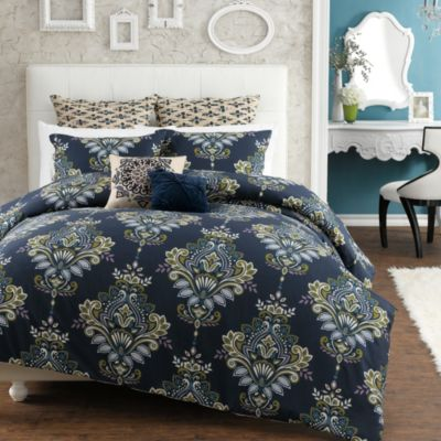 Anthology™ Galaxy Reversible Comforter and Sham Set