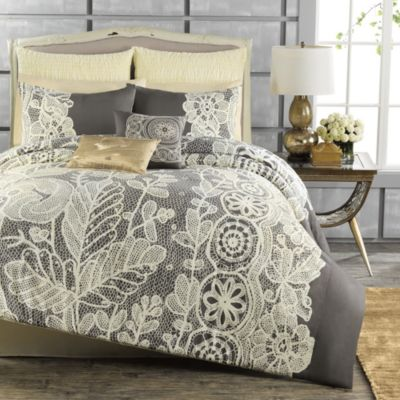Anthology™ Madeline Square Toss Pillow
