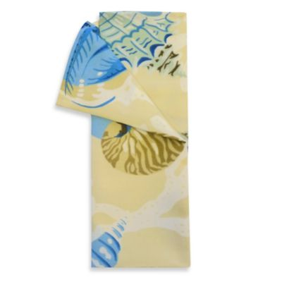 Madeira Napkins (Four Per Package)