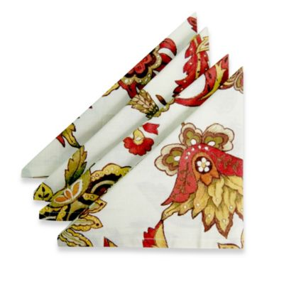 Esmeralda Napkins (Set of 4)