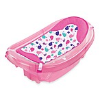 Summer Infant®  Sparkle 'n Splash Newborn to Toddler Baby Bath in Pink