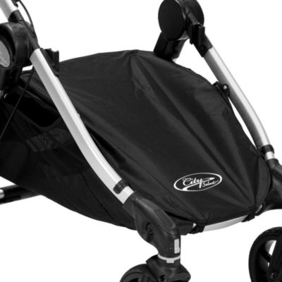 Baby Jogger® City Select® Rain Canopy for Under Seat Basket