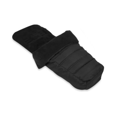 Baby Jogger™ City Select Foot Muff in Onyx