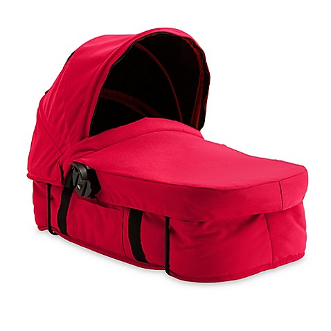 Baby Jogger™ City Select Bassinet Kit in Ruby