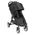 Baby Jogger™ City Mini Single 4 Wheel Stroller in Black