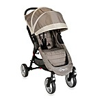 Baby Jogger™ City Mini Single 4 Wheel Stroller in Sand