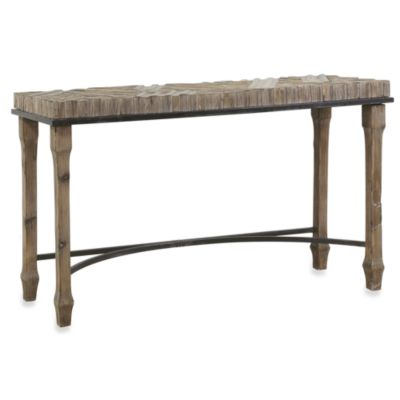 Uttermost Tehama Console Table
